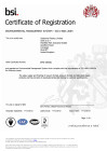 Seaborne_UK_ISO-14001_certificate